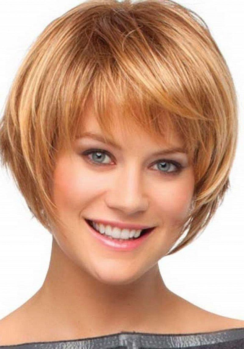 Стрижки каре на средние и короткие волосы