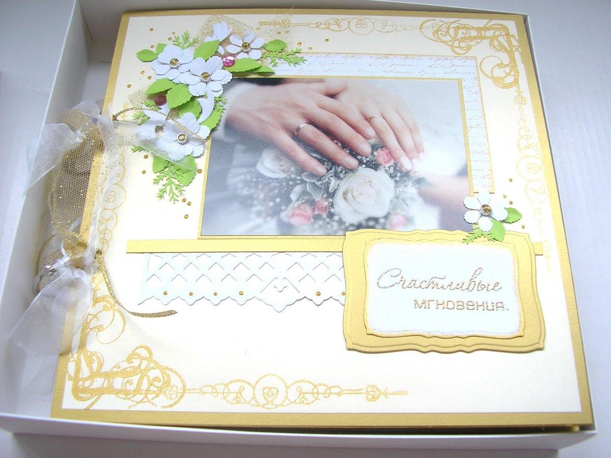 Как оформить свадебные фотографии своими руками 95