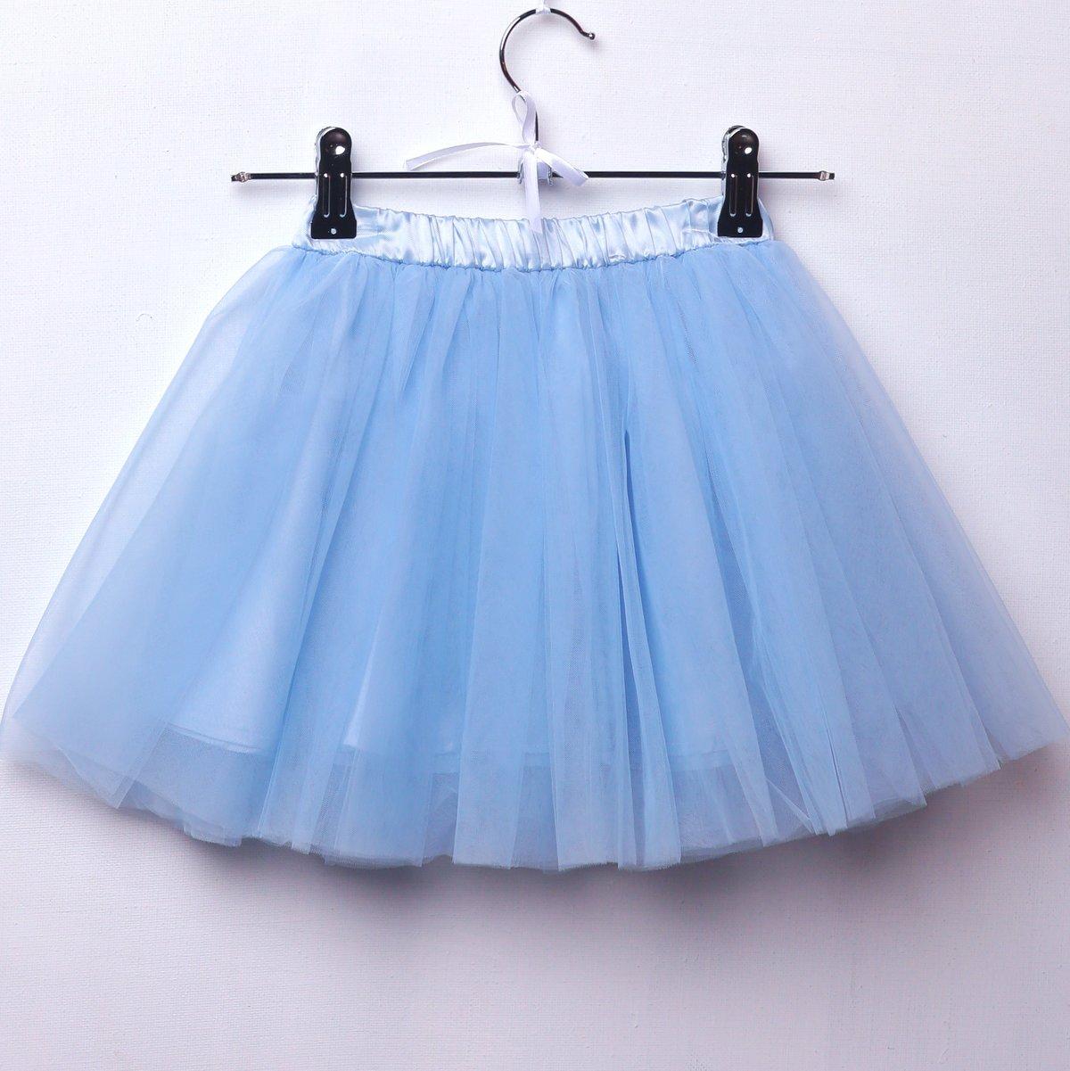 Как сшить юбки из фатина фото 88