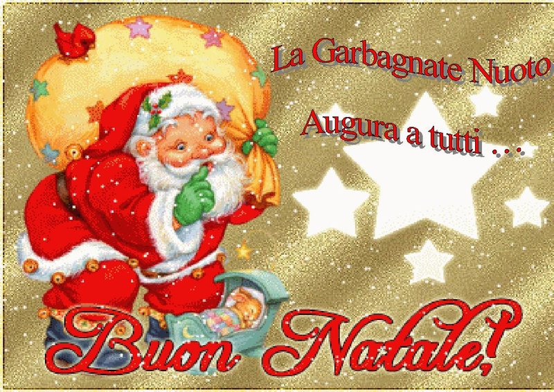 Поздравление по итальянски с новым годом