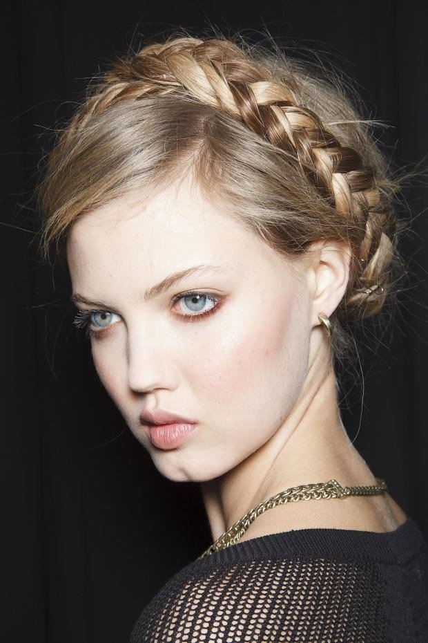 Hairstyle trends for pictures