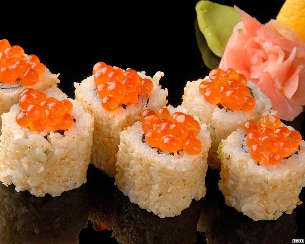 Суши и роллы 29 рецептов с фотографиями пошагово. Как