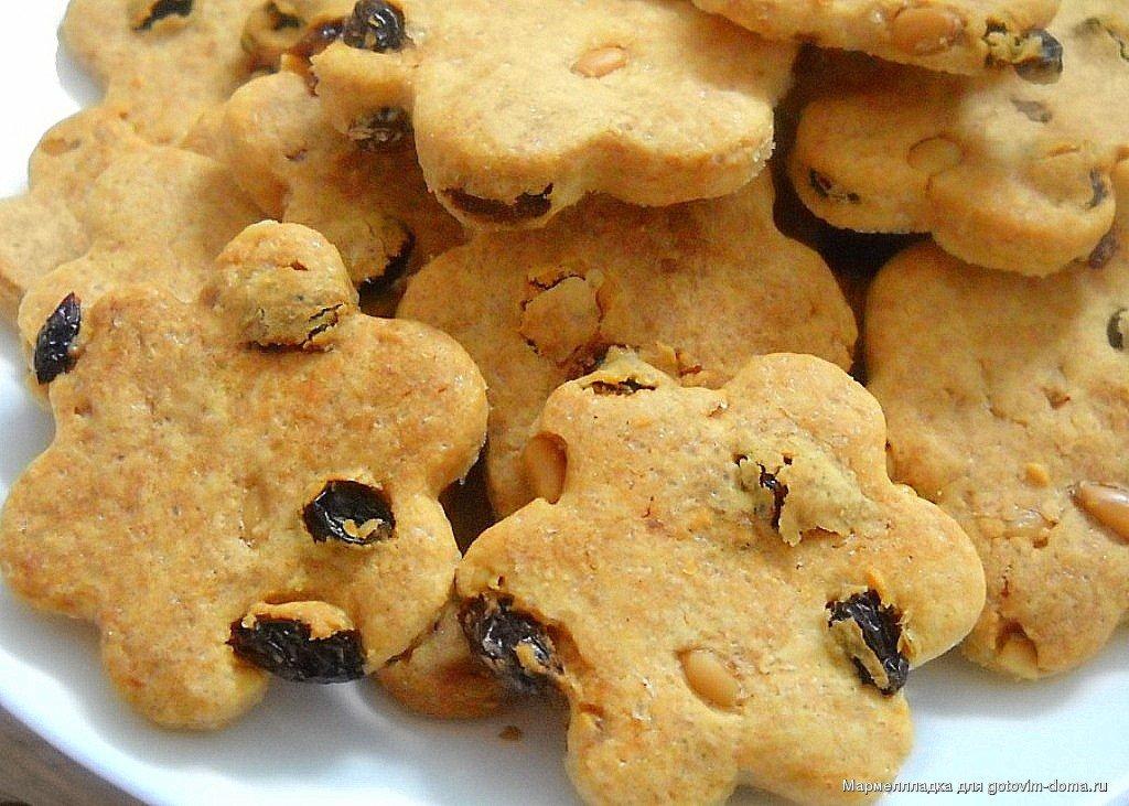 Как сделать печенье рецепты с фото 547
