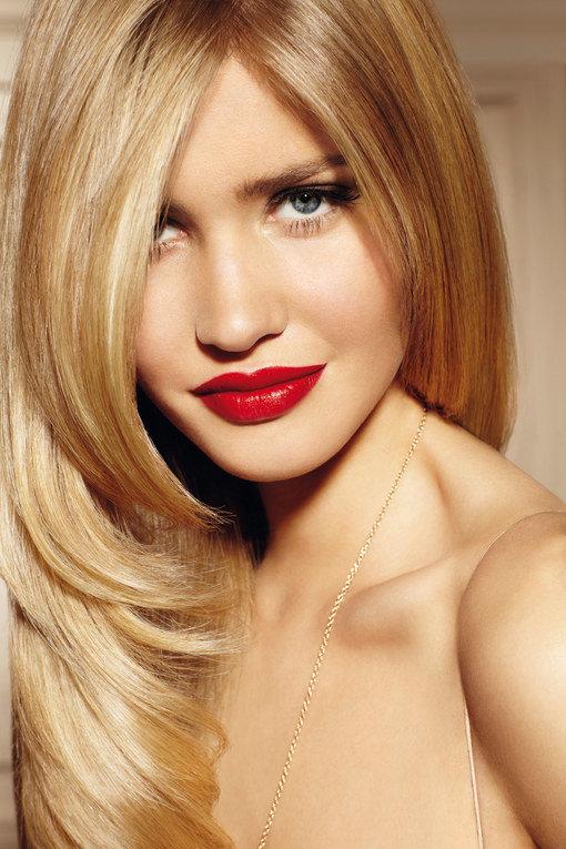 Фото стрижек и причесок для блондинок