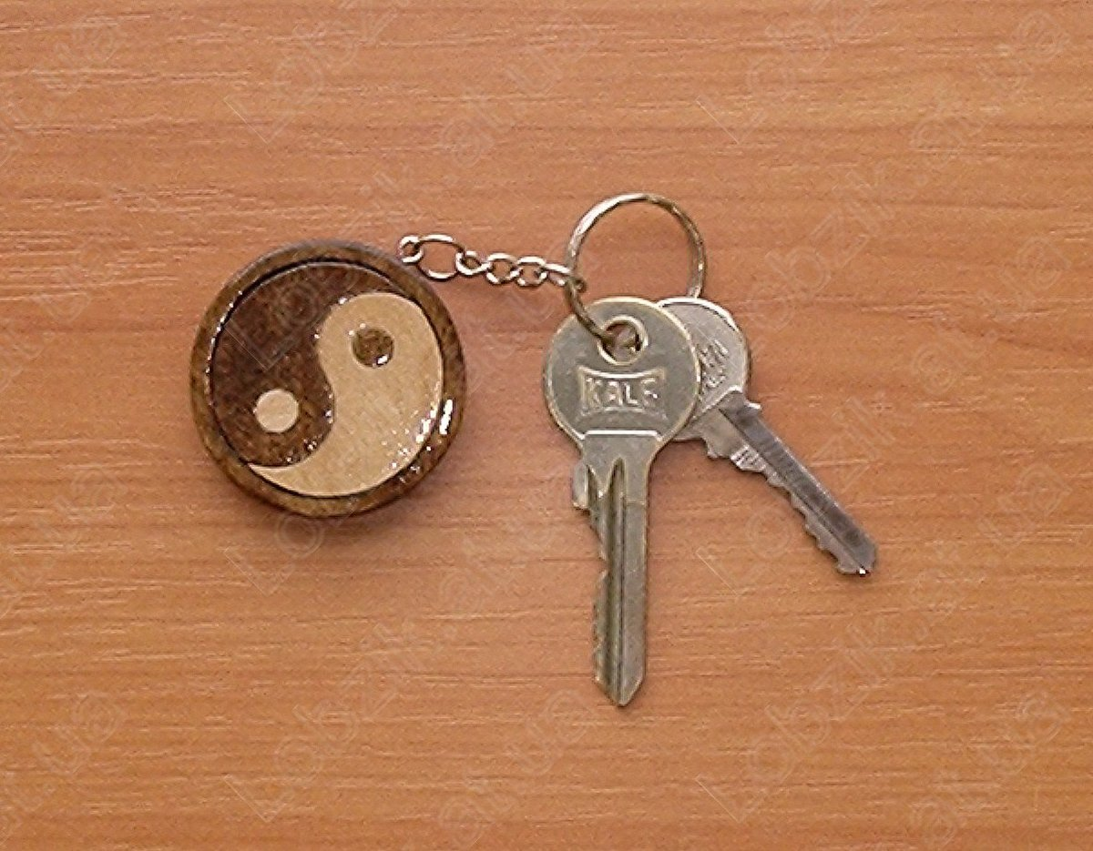 Как сделать брелки для ключей своими руками 40
