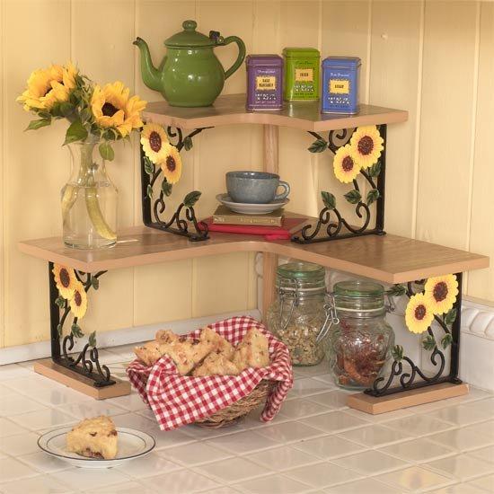 Кухни декор своими руками фото