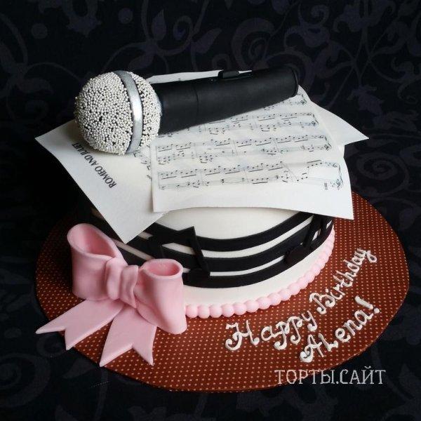 Как сделать фото с музыкой на день рождения