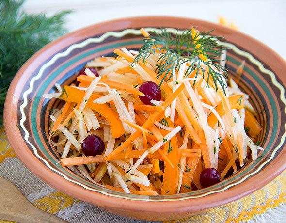 Вкусные и простые летние рецепты салатов простые и вкусные