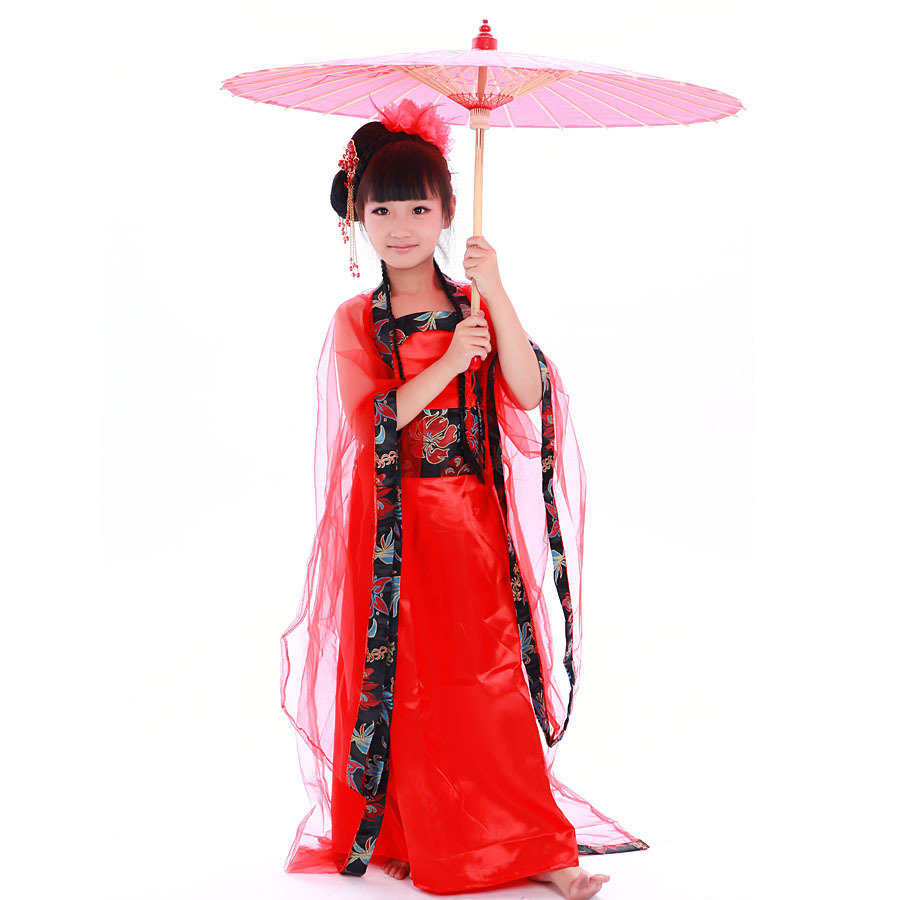 Костюм для японского танца своими руками