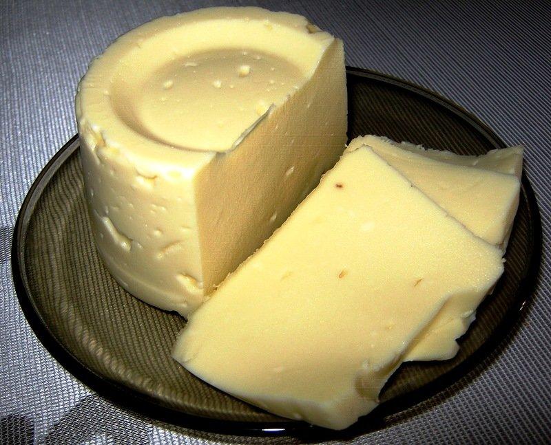 Самодельный сыр в домашних условиях из творога