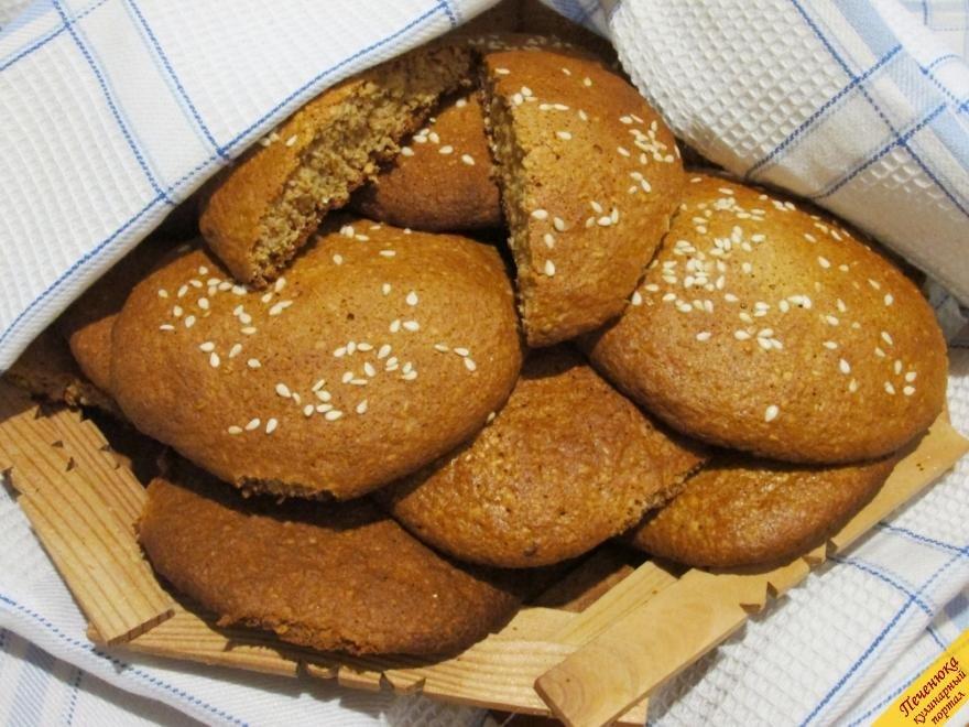 Печенье овсяное в мультиварке рецепты с пошагово