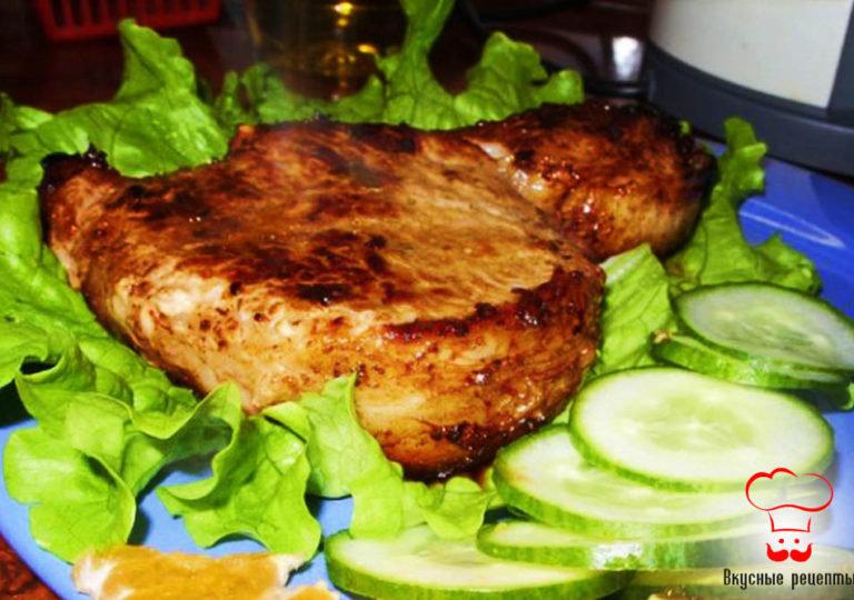Котлеты из баранины пошаговый рецепт