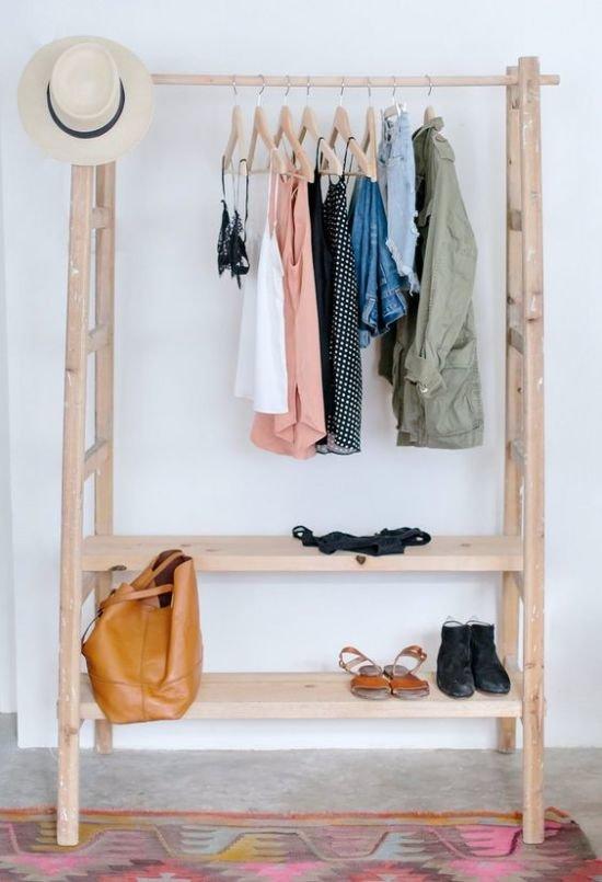 Модный шкаф своими руками 46