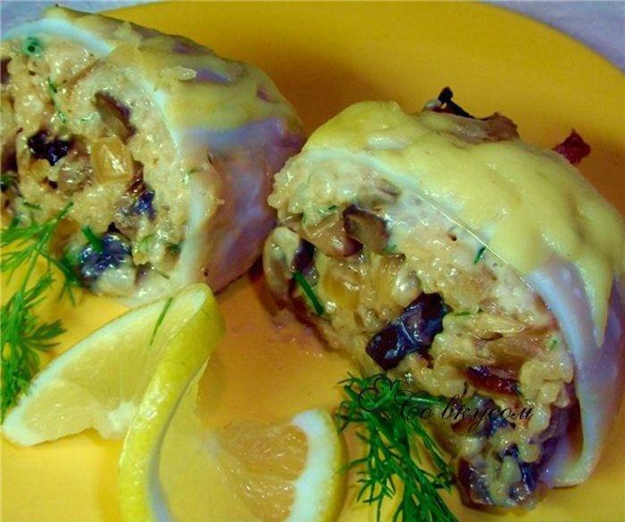 Салат из вермишели быстрого приготовления с колбасой рецепт