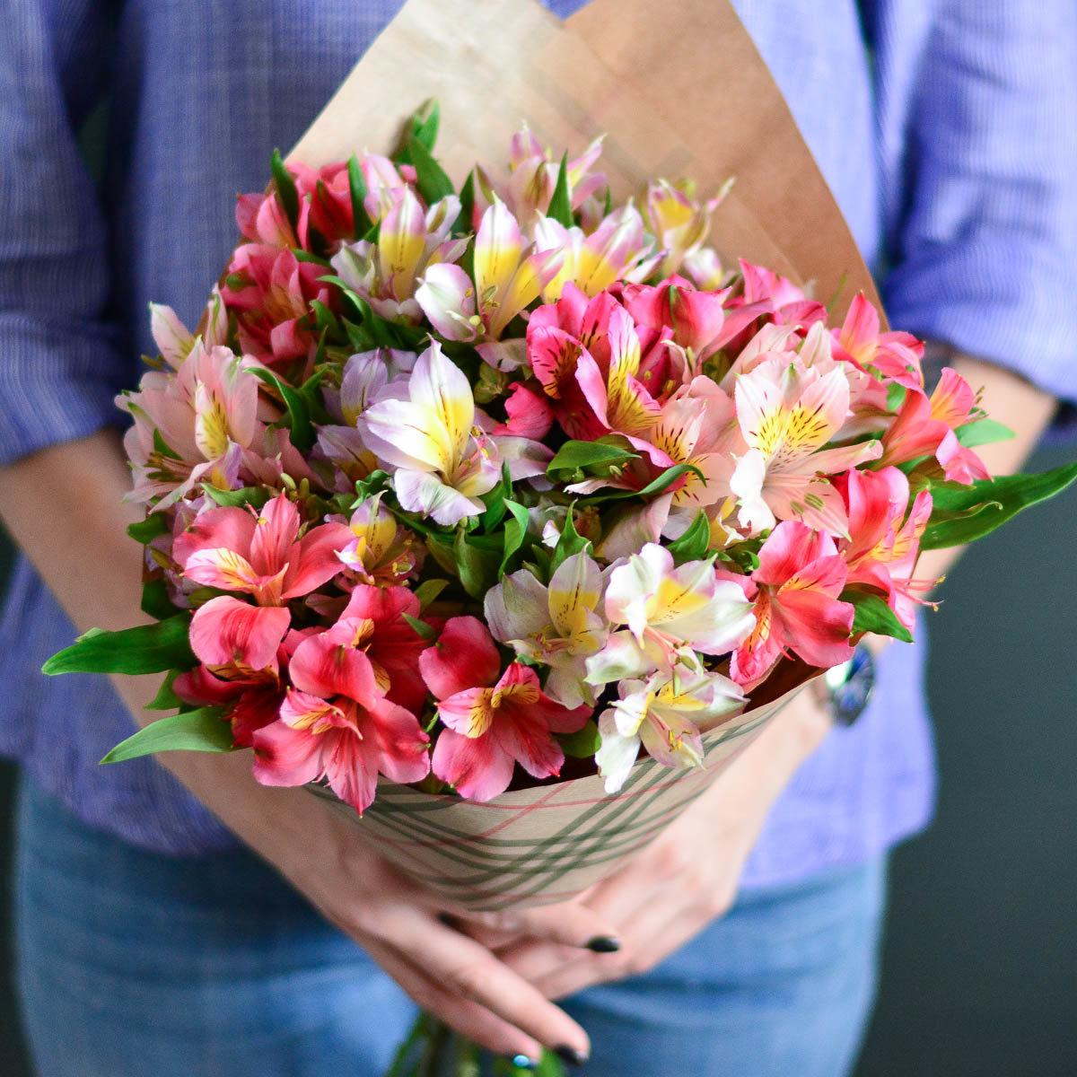 Как сделать цветы своими 48