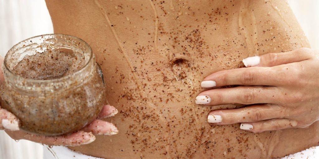 Рецепт медового обертывания в домашних условиях 377