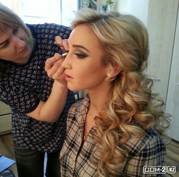 Как сделать макияж как у бузовой