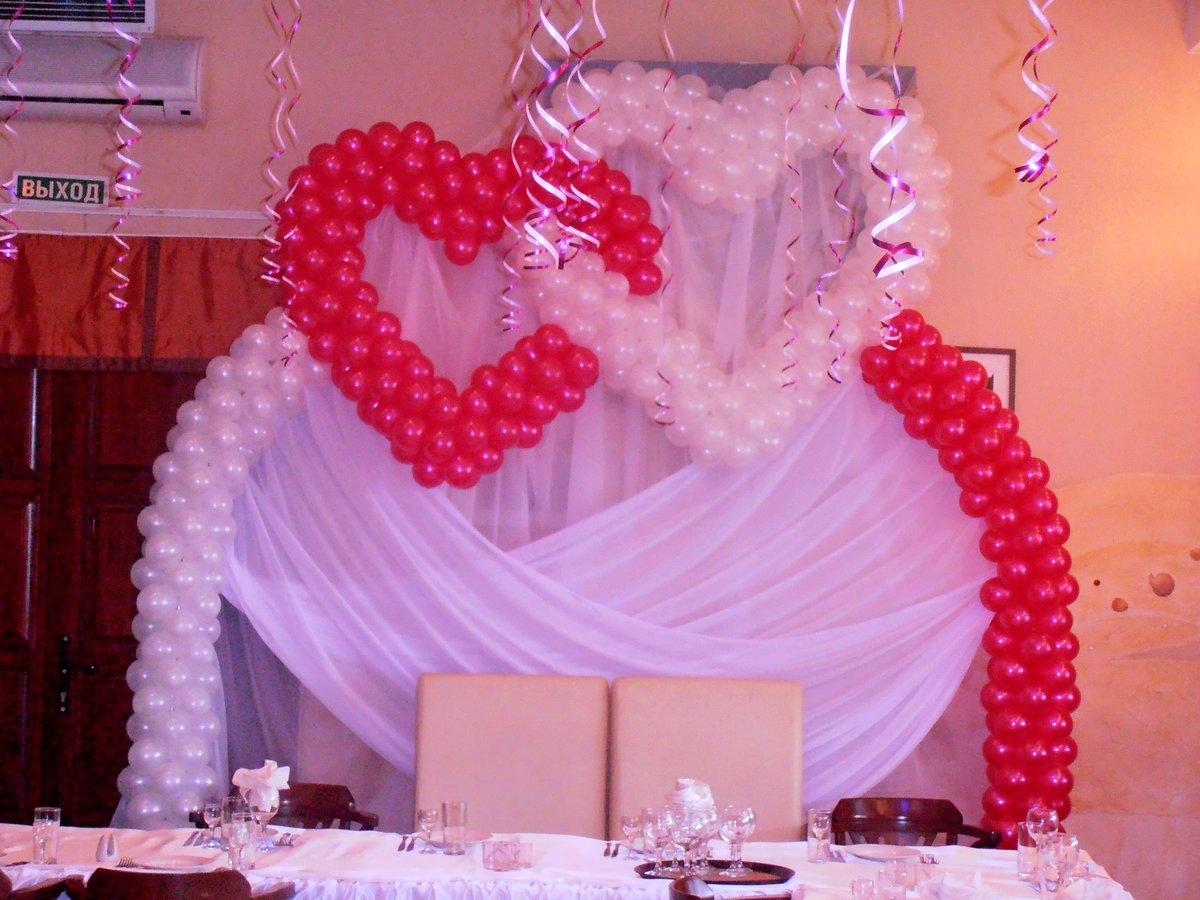 Фото арок на свадьбу своими руками