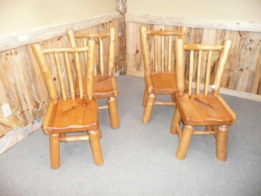 Оригинальное стул своими руками 86