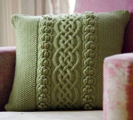 Схемы соты вязания