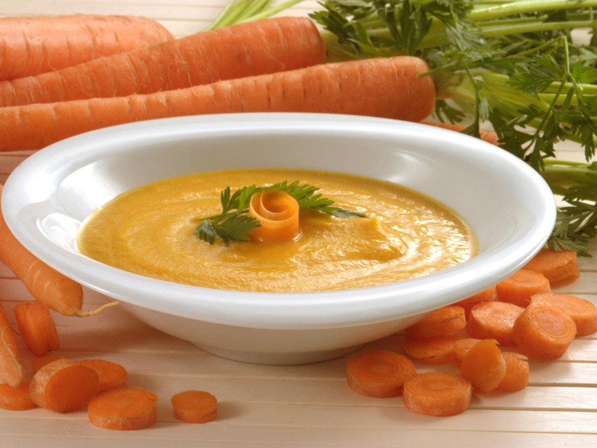 Супы при гастрите с повышенной кислотностью рецепты