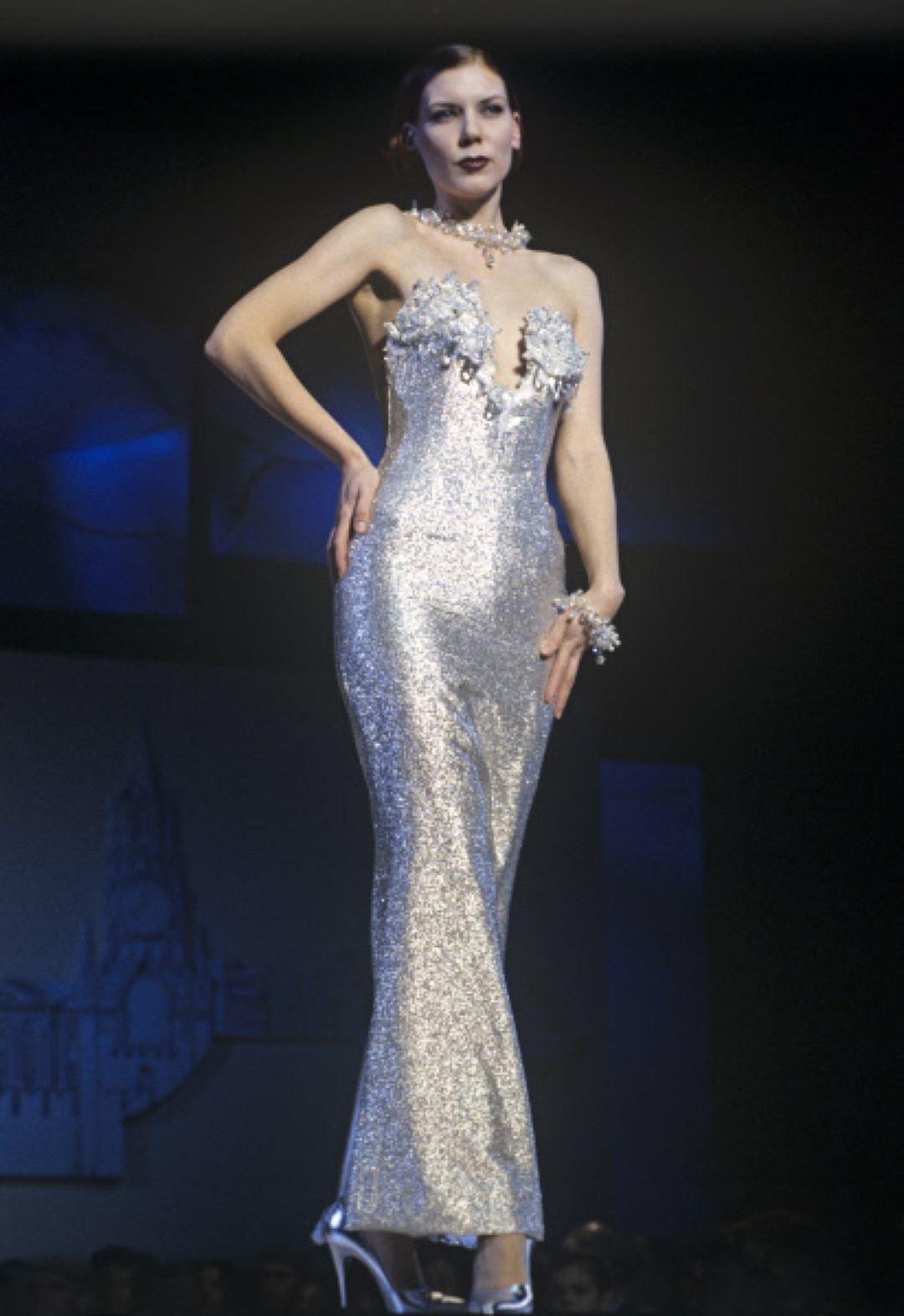 Мода в 1997 году фото