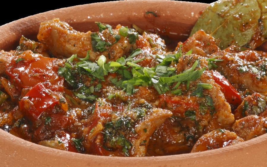 Чашушули из курицы по грузински пошаговый рецепт с