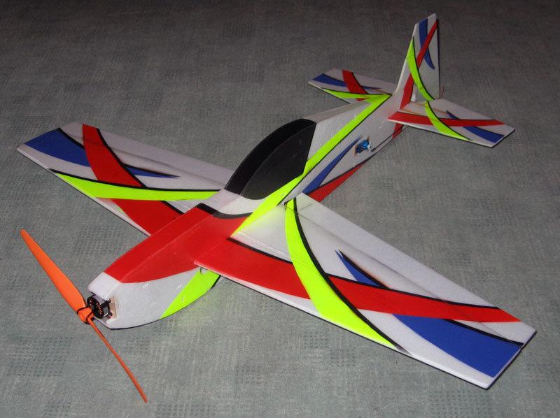 Самолёты своими руками из потолочки 62