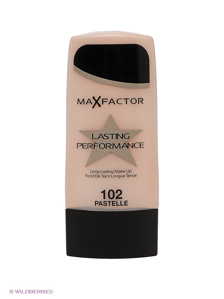 Основа под макияж lasting performance natural beige 106