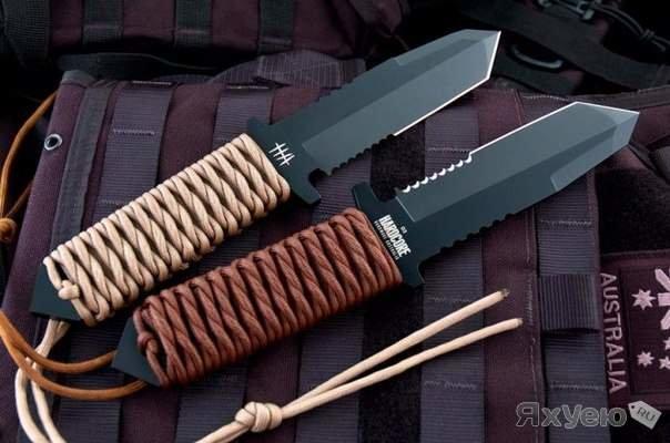 Оплетка для ножа