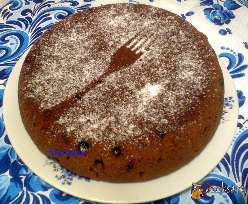Кекс с изюмом рецепт в мультиварке с пошагово простой рецепт