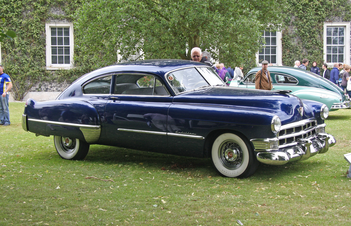 The Evolution of Cadillac Throughout the Years Wheels, Air Cadillac photos by year