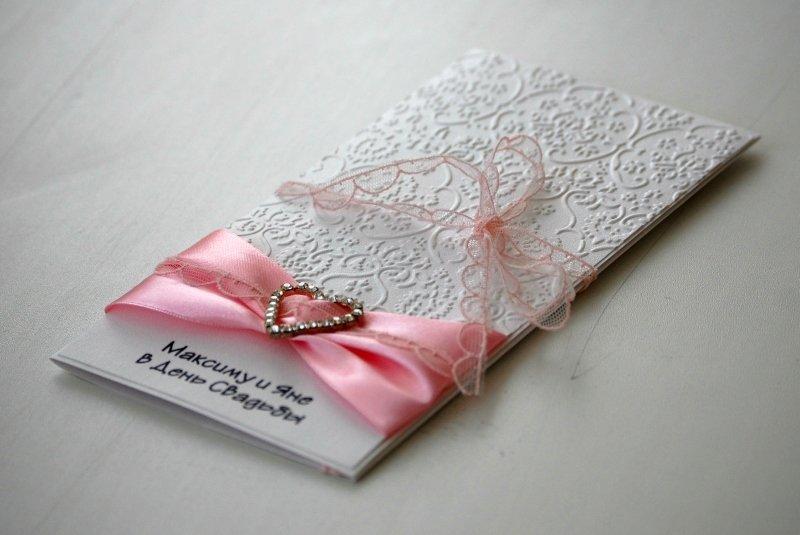 Оформить конверт своими руками для свадьбы