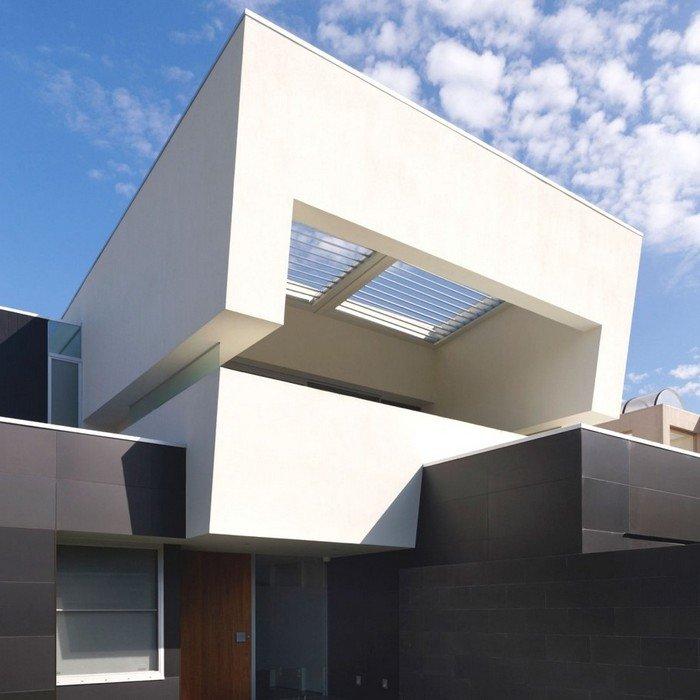 Архитектура и дизайн минимализм
