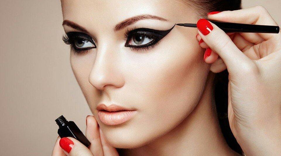 Как сделать макияж для девушки 138