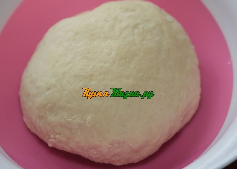 Вкусное тесто для пельменей вареников мантов
