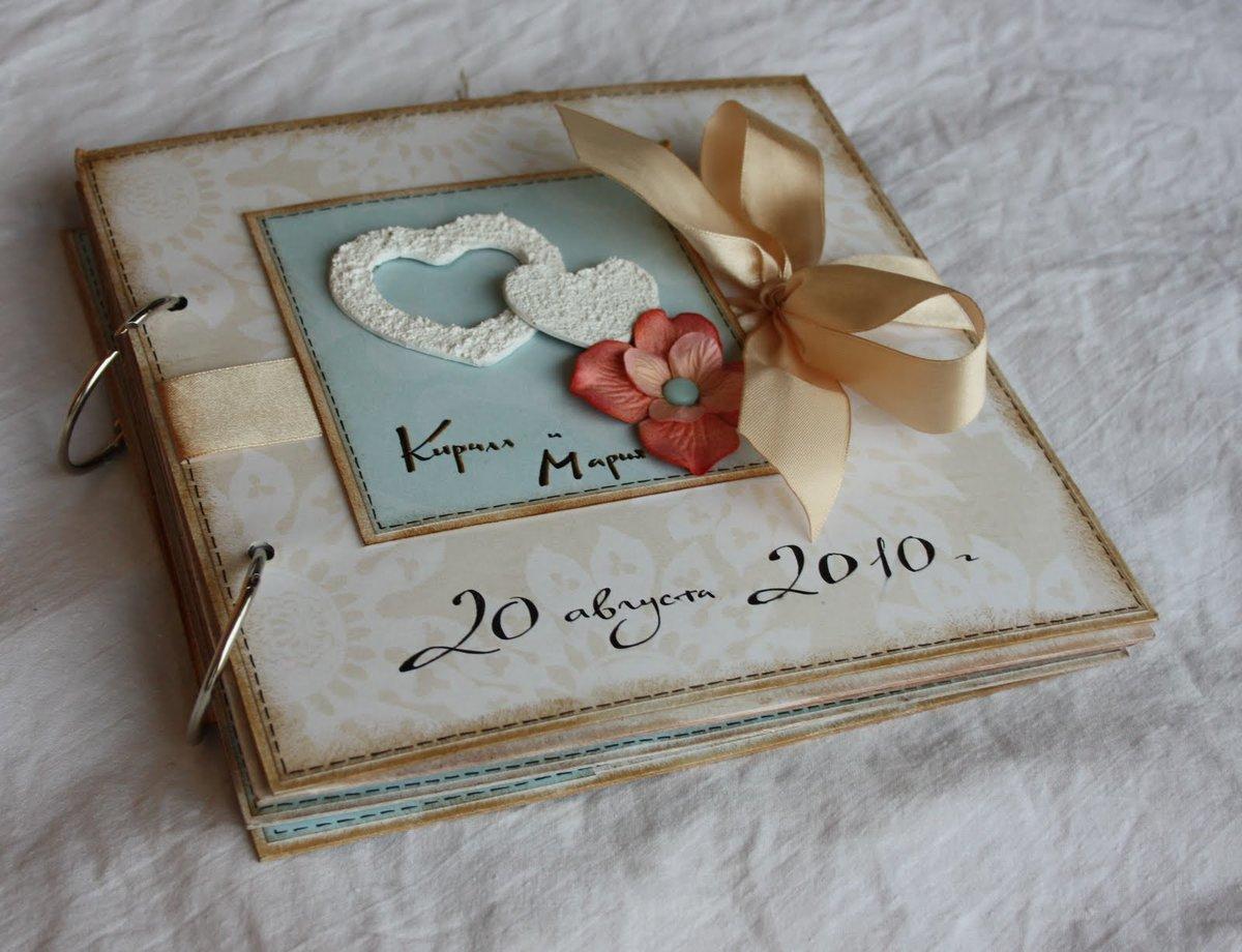 Сделать своими руками свадебный фотоальбом 74