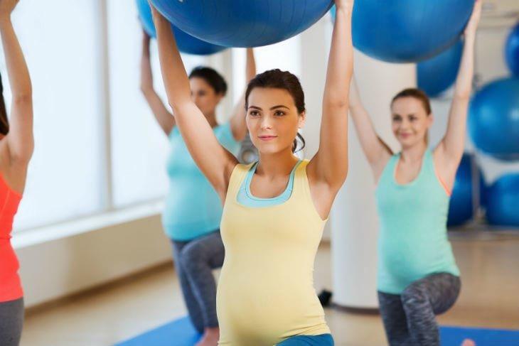 Баня для беременных вред или польза 27