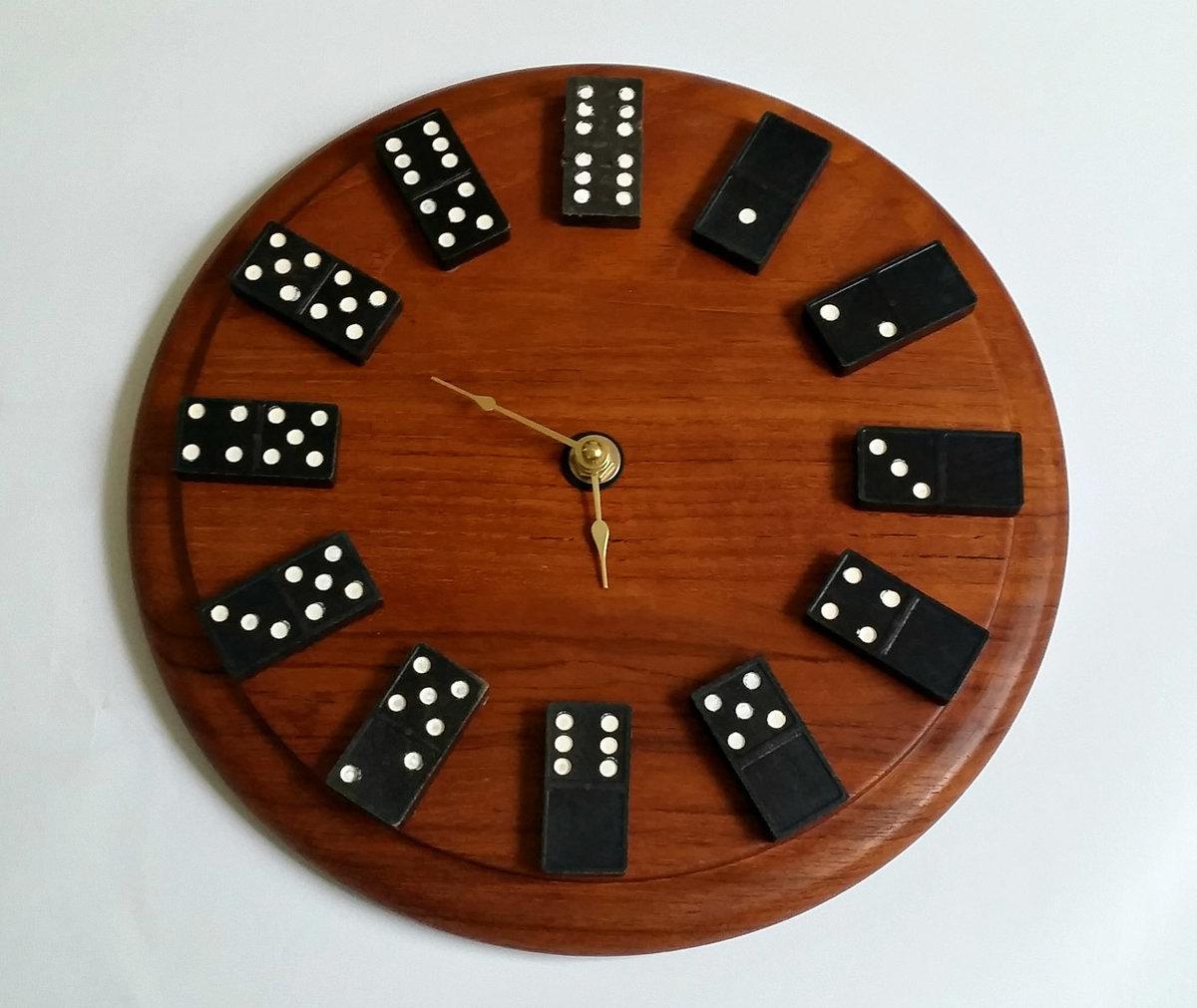Часы своими руками : создаем из подручных материалов 79