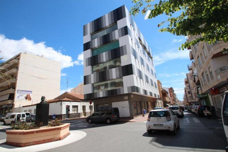 Коммерческая недвижимость испания