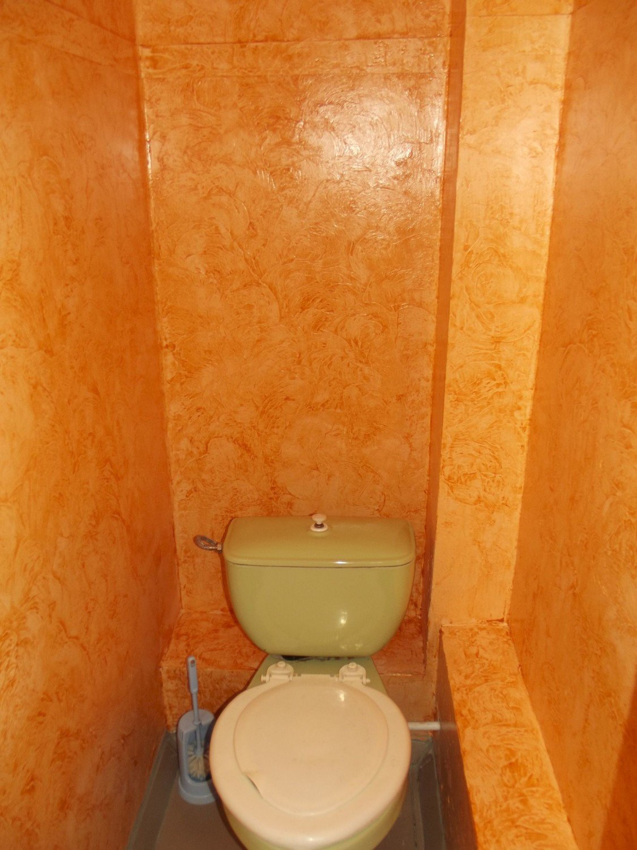Декоративная штукатурка в туалете дизайн фото