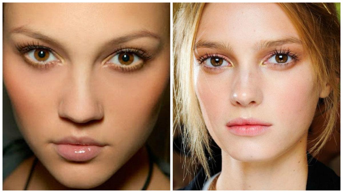 Тени к глазам: примеры идеального макияжа - 7Дней. ру