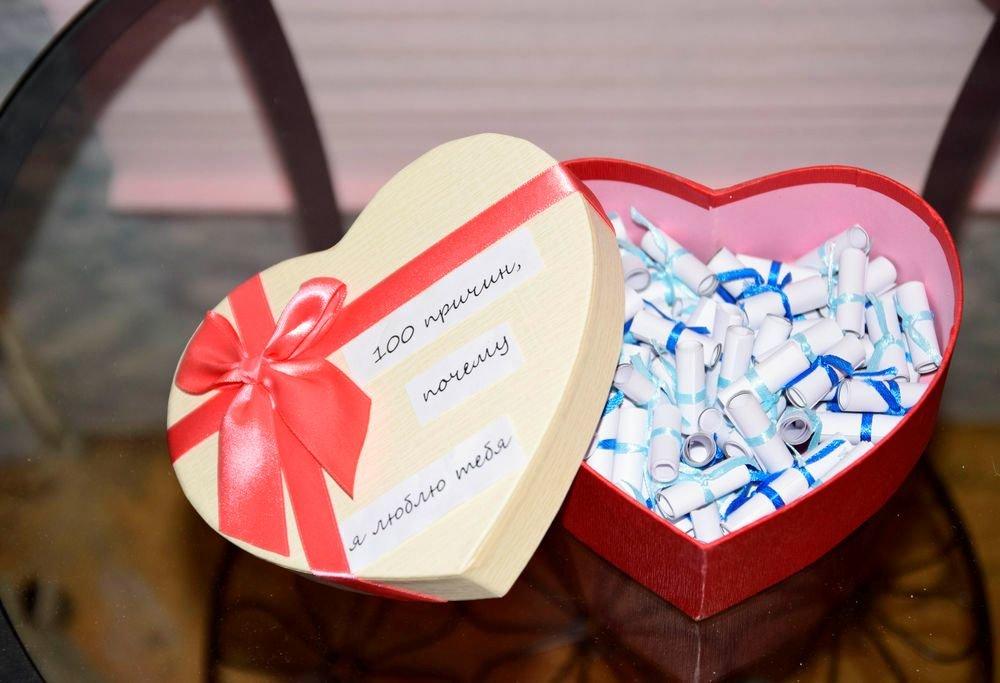 Какие подарки можно сделать любимой девушке 716