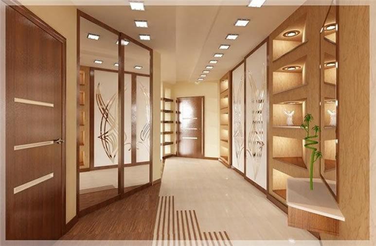 Дизайн шкафа для прихожей и коридора фото своими руками