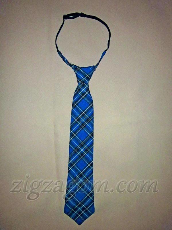 Как из галстука сделать детский галстук 350