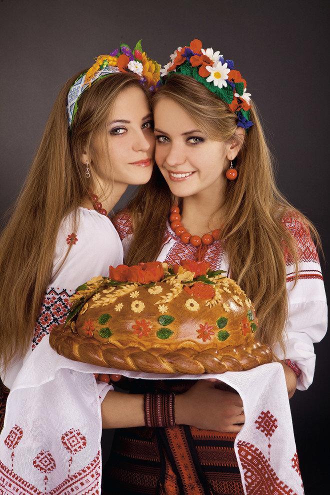 photo of girls укр № 30706