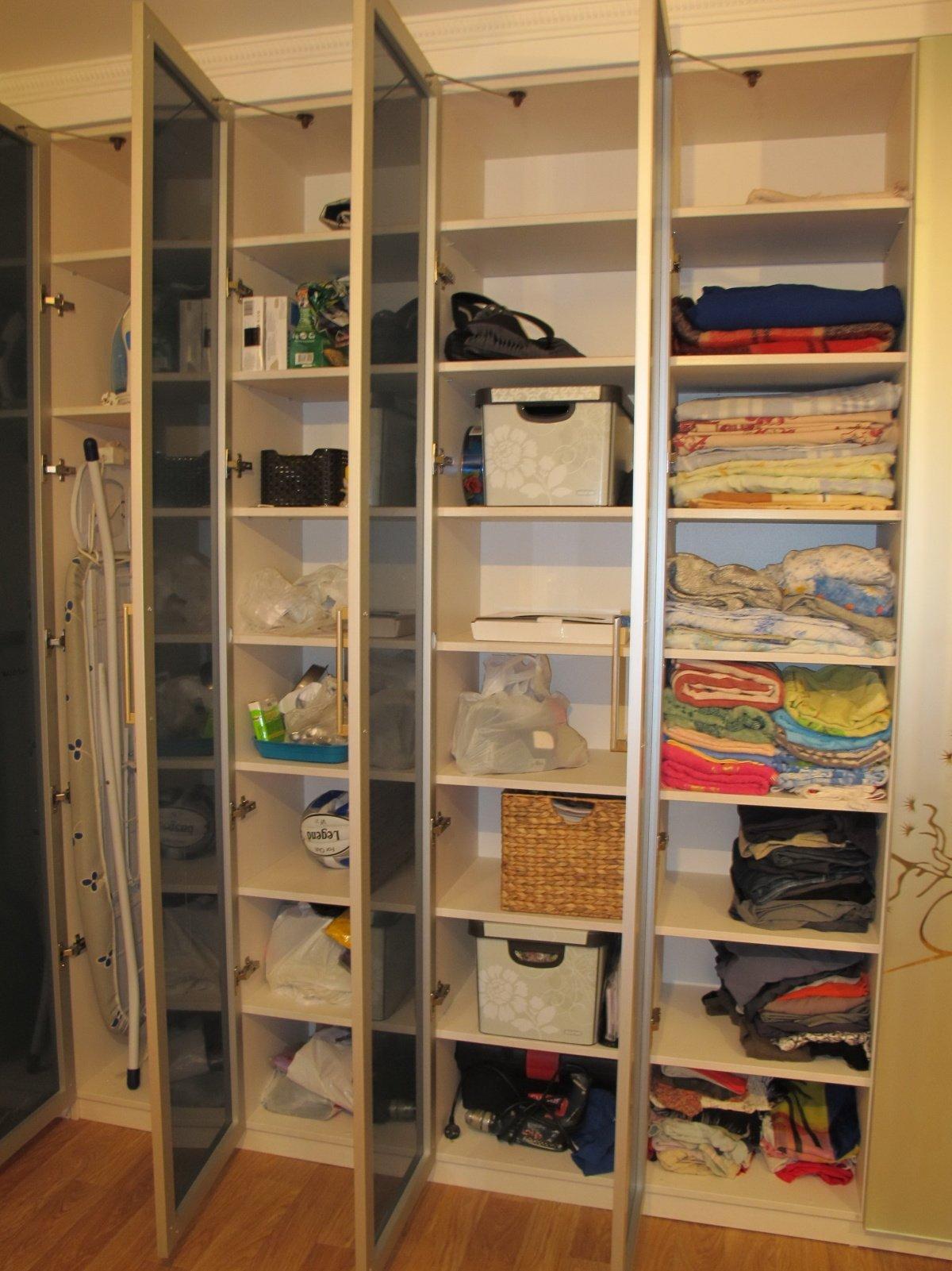 Материал для встроенный шкаф своими руками 395