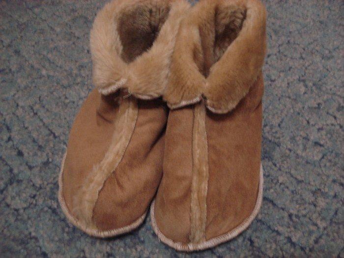 Детская обувь своими руками из старой дубленки своими руками