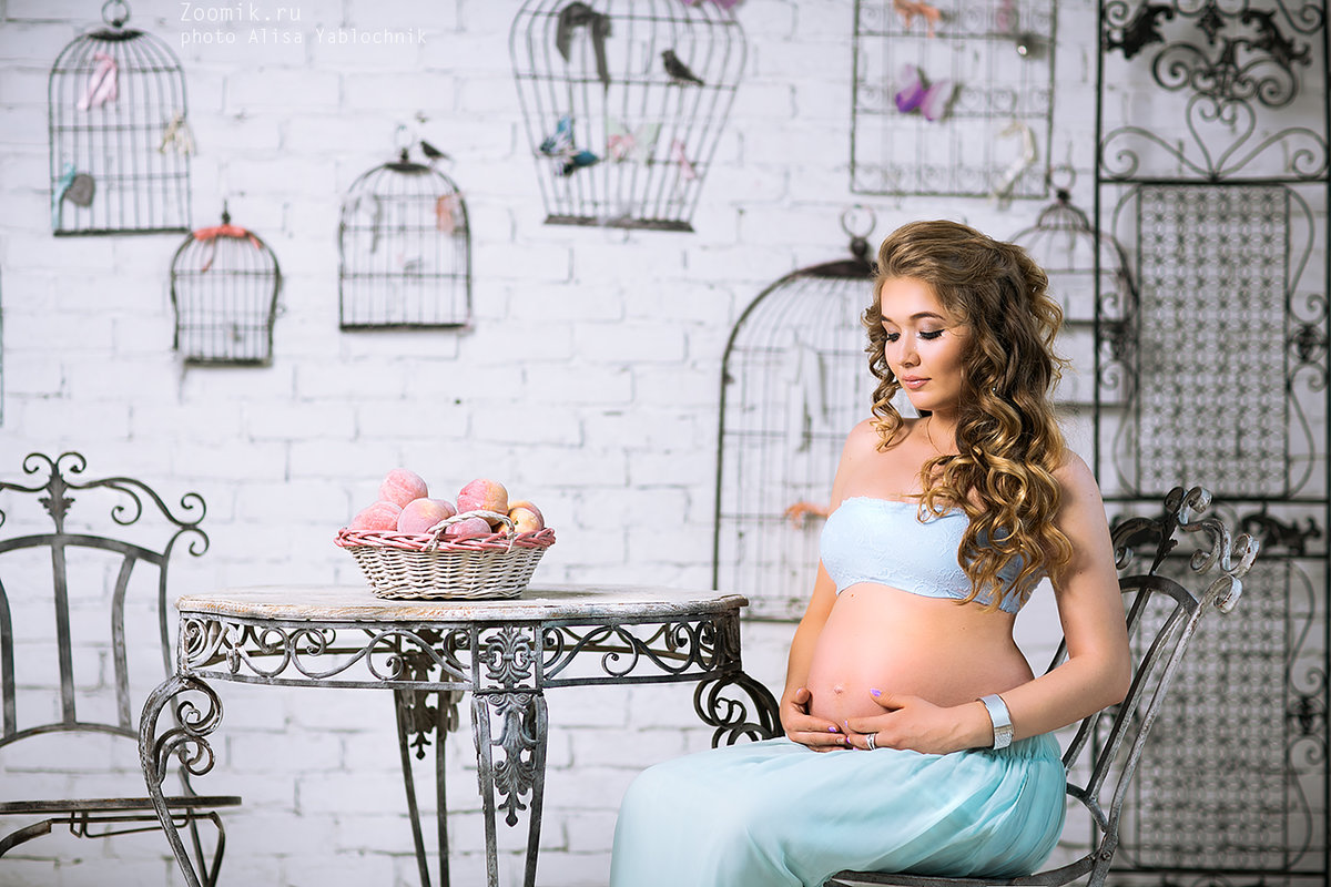 Беременные молодые девочки фото 77