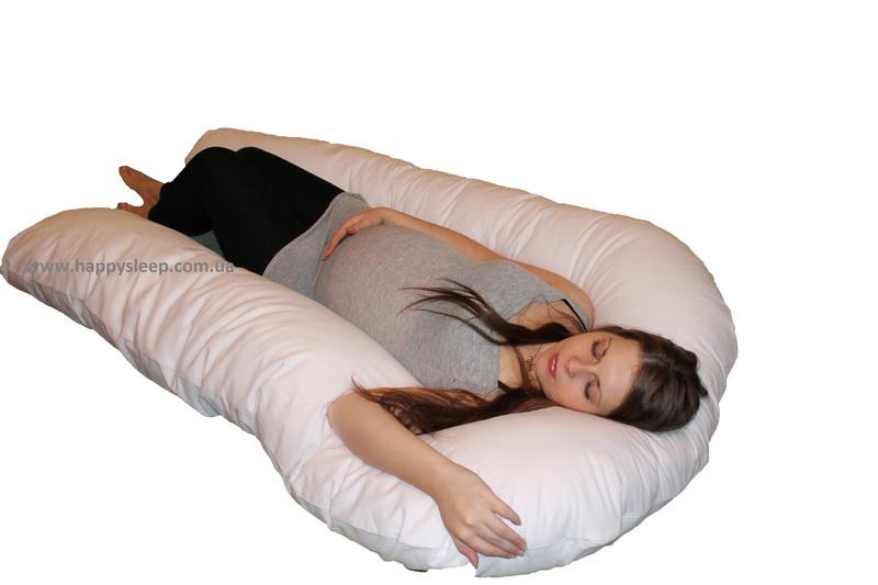 U maxi подушка для беременных 9